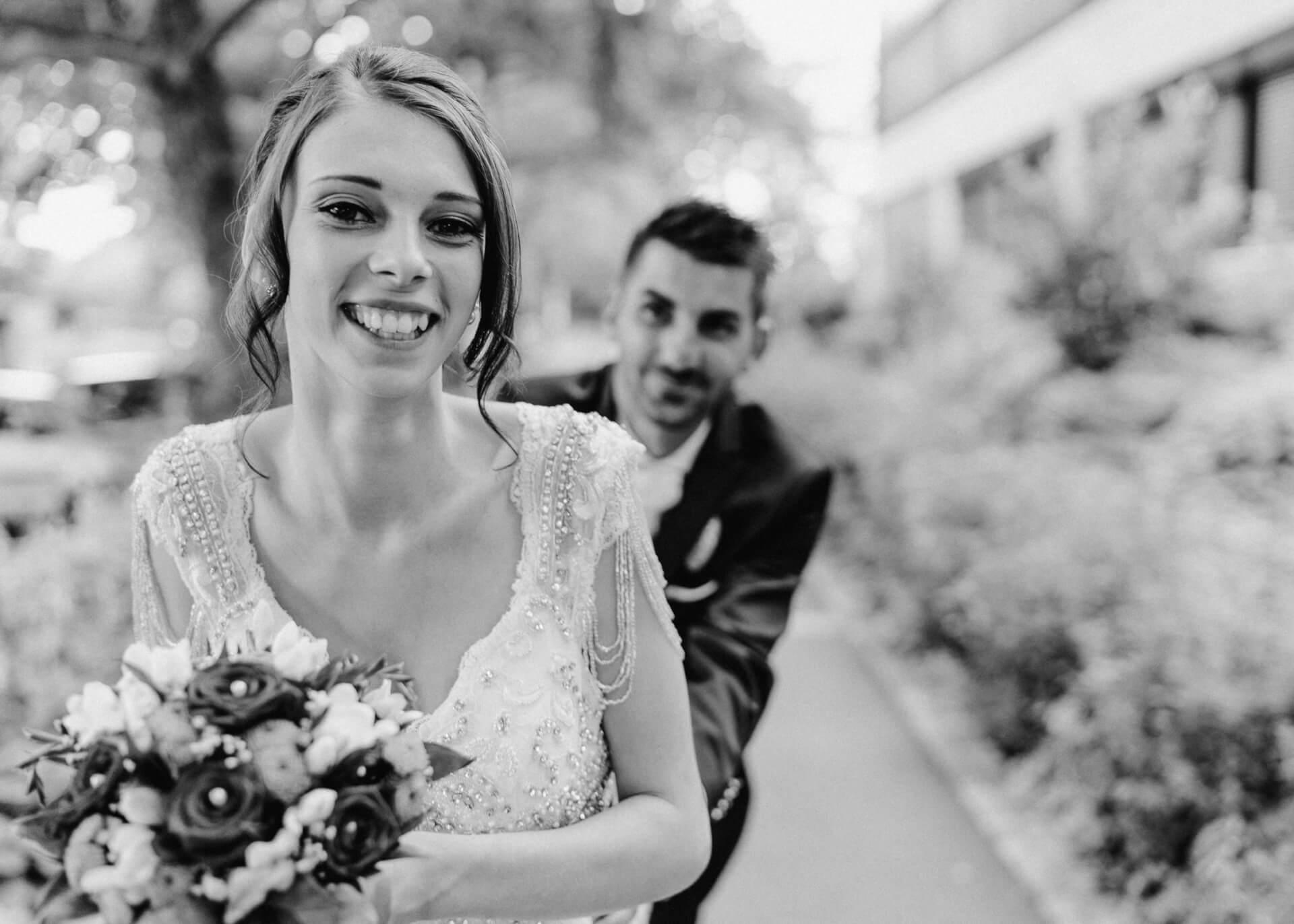 Hochzeit Vanessa & René